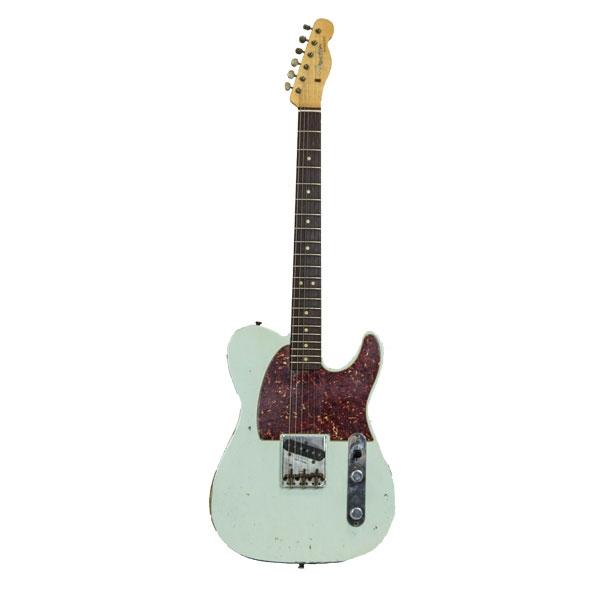 Fender - [9216000183] Esquire 64 Relic SNB JS