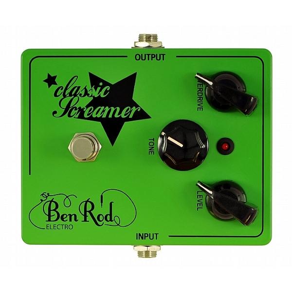 Benrod Electro - Classic Screamer