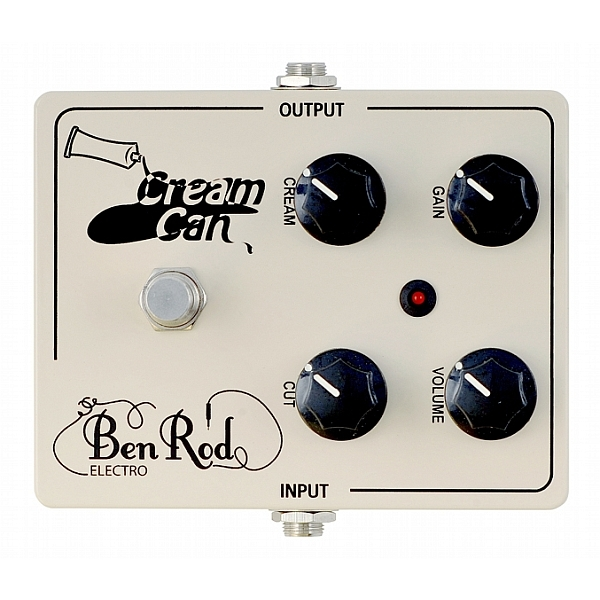 Benrod Electro - Cream Can