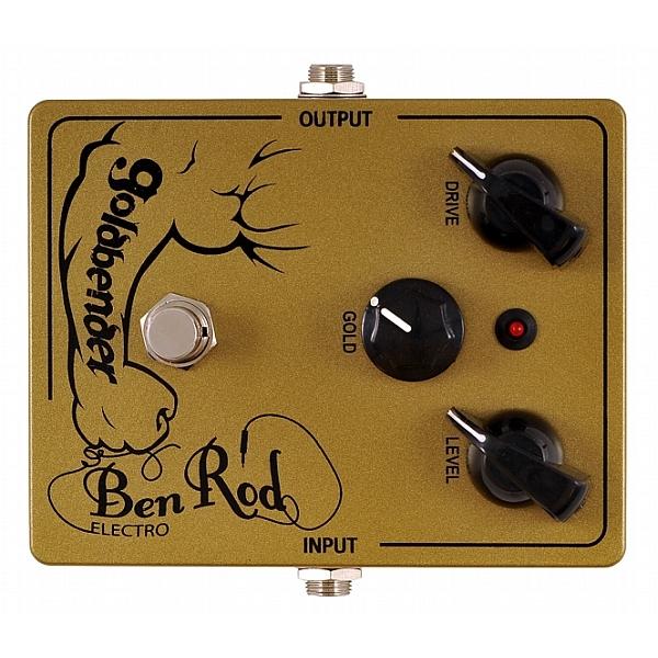 Benrod Electro - Goldbender