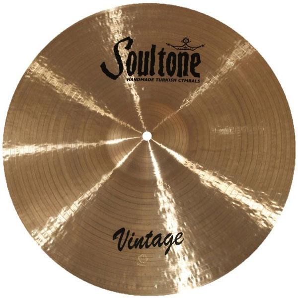 "Soultone - Vintage - Ride 21"""
