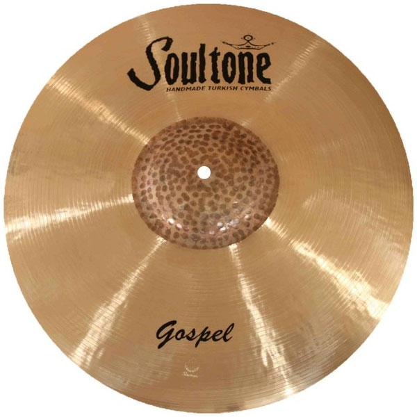 Soultone - Gospel - Crash 17""