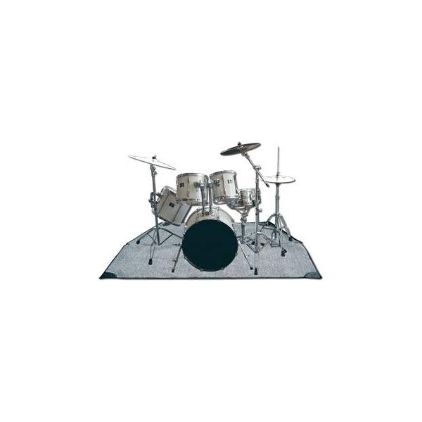 Rockbag - Rb22201b Tappeto x batteria - 200 x 200 cm
