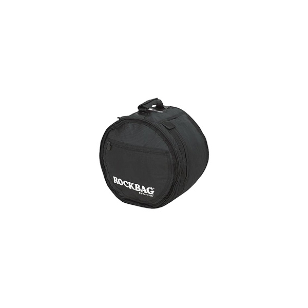 Rockbag - Deluxe - [Rb22555B] Borsa per tom 14x12