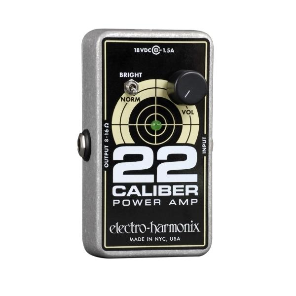 Electro Harmonix - 22 Caliber
