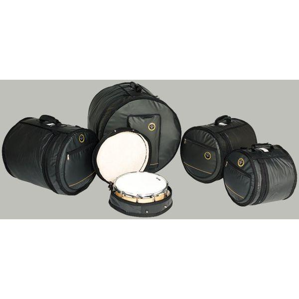 Rockbag - Premium Plus - [Rb22664B/plus] Borsa Power Tom 14x14
