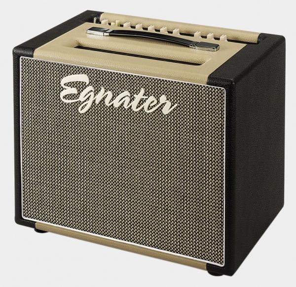 Egnater - [REBEL30-112] Egnater Combo 1X12 Elite 80