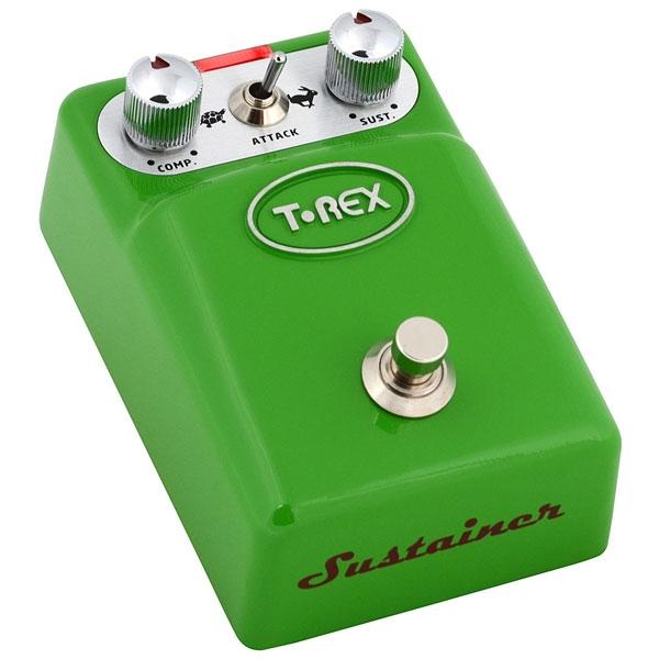 T-Rex - ToneBug - [TR10109] Sustainer