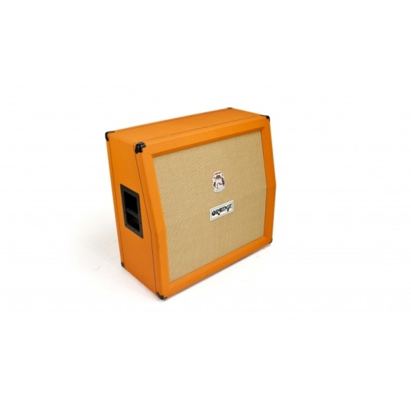Orange - [PPC412AD] Cassa x Chitarra 240 Watt