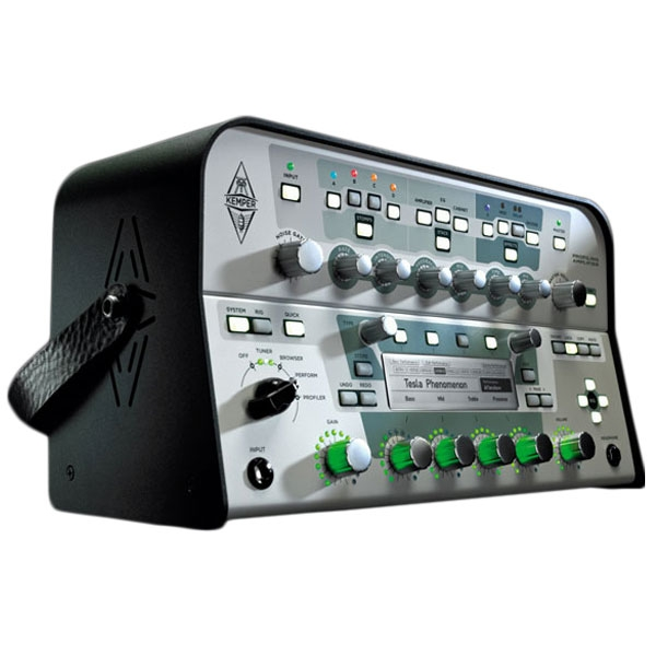 Kemper - Profiler Head White