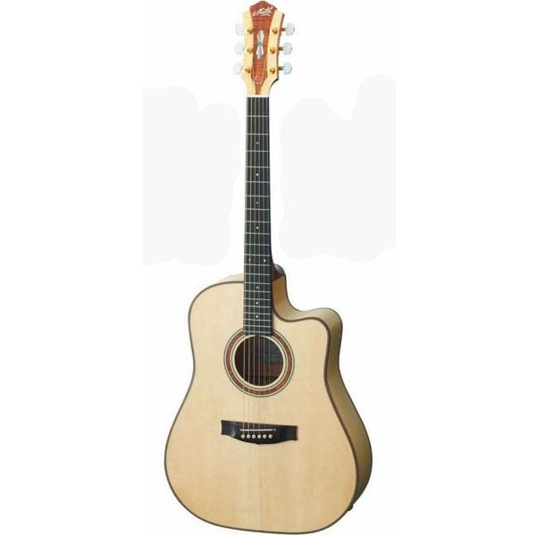 Maton - Custom Shop - [W.A.MAY CUSTOM] Chitarra artigianale acustica elettrificata con AP5