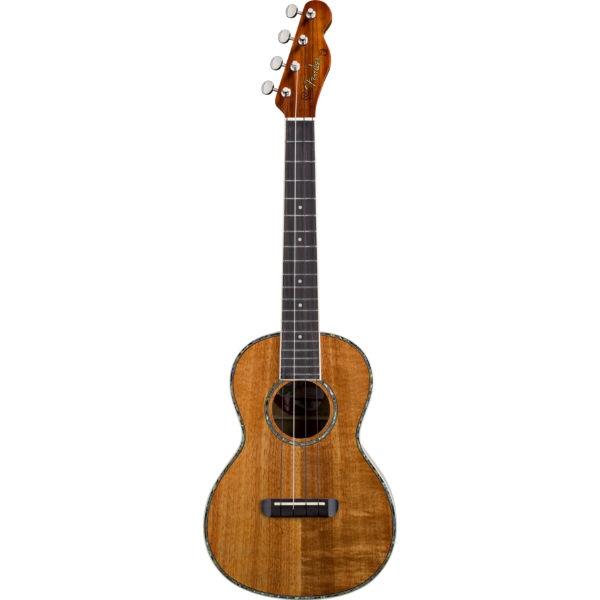 Fender - [0955640021] Ukulele Nohea - All Koa