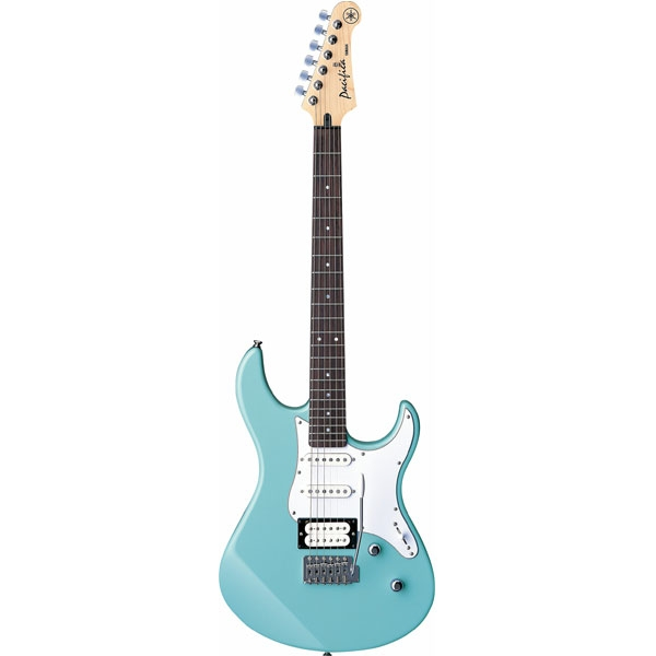 Yamaha - Pacifica - [PAC112V-SOB] Pacifica Sonic Blue Rosewood
