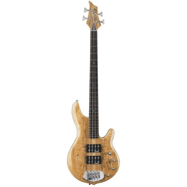 Traben - Chaos Limited - TRACL4S Basso elettrico 4 corde Spalt Maple