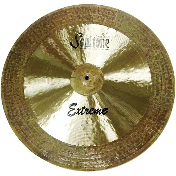 """Soultone - Extreme - China 20"""""""