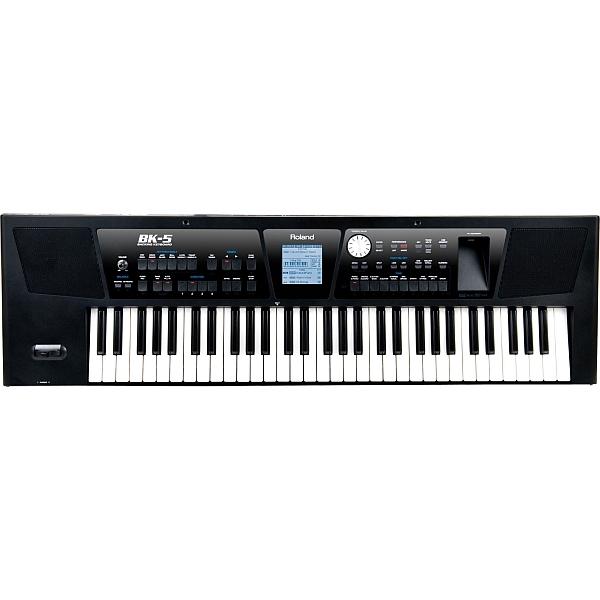 Roland - [BK-5] Tastiera Arranger