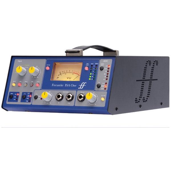Focusrite - [ISA One] Preamplificatore analogico per microfono canale singolo