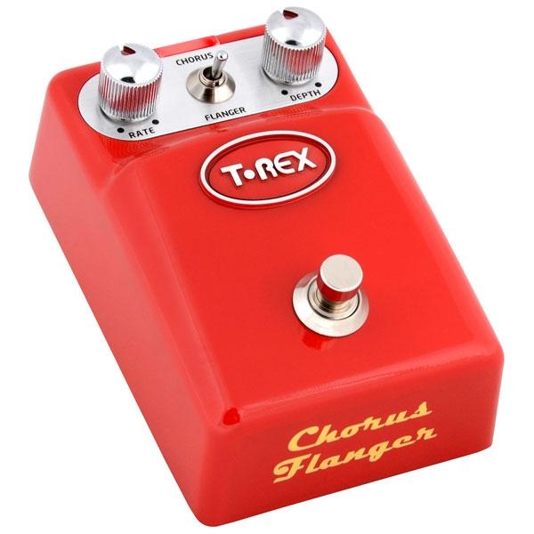 T-Rex - ToneBug - [TR10106] Chorus/Flanger