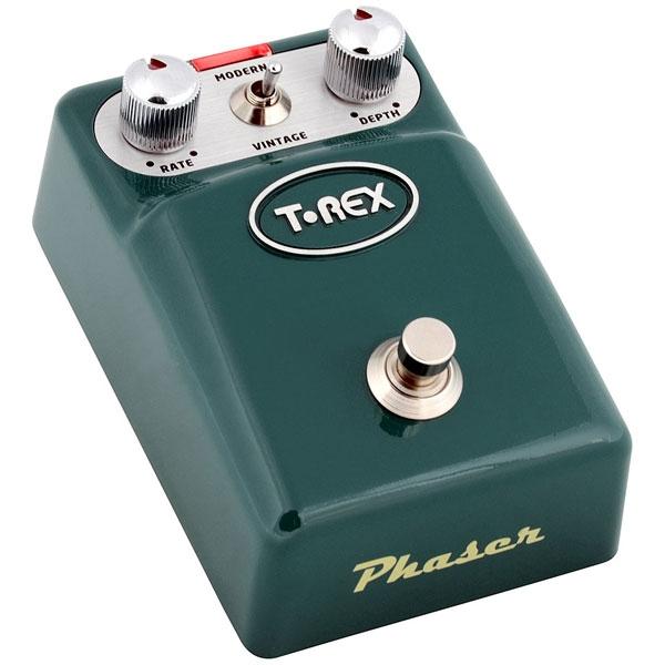 T-Rex - ToneBug - [TR10107] Phaser