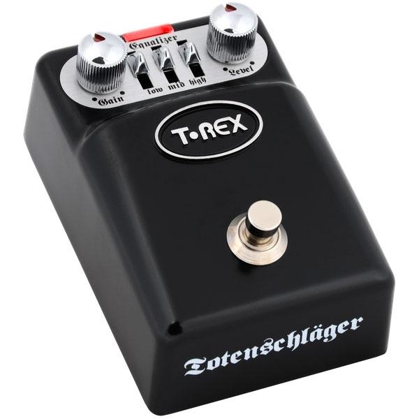 T-Rex - ToneBug - [TR10108] Totenschläger
