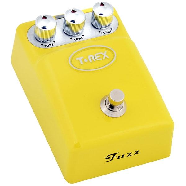 T-Rex - ToneBug - [TR10111] Fuzz