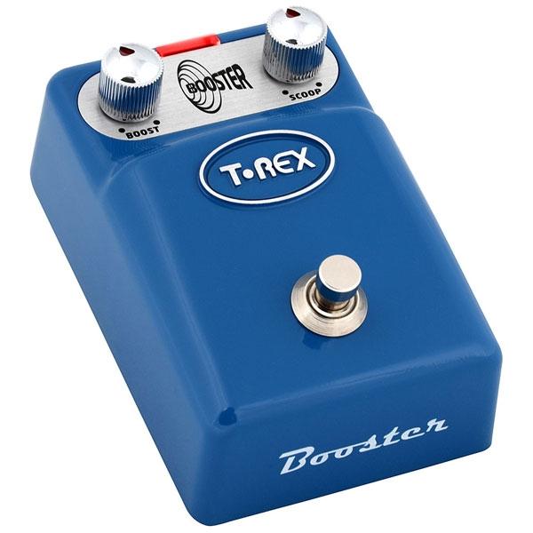 T-Rex - ToneBug - [TR10112] Booster
