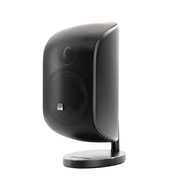 Bowers & Wilkins - [M-1] DIFFUSORE, MATTE BLACK