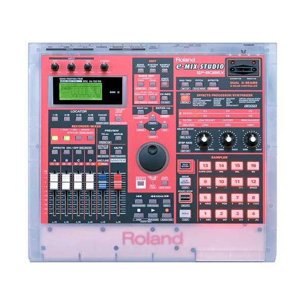 Roland - Sp-808ex