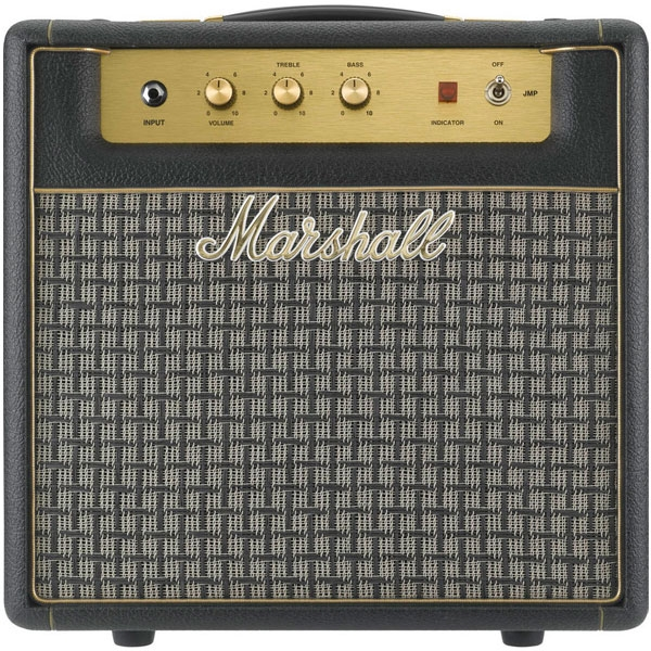 Marshall - 50th Anniversary - [JMP1C] Combo 1970'  50th anniversary
