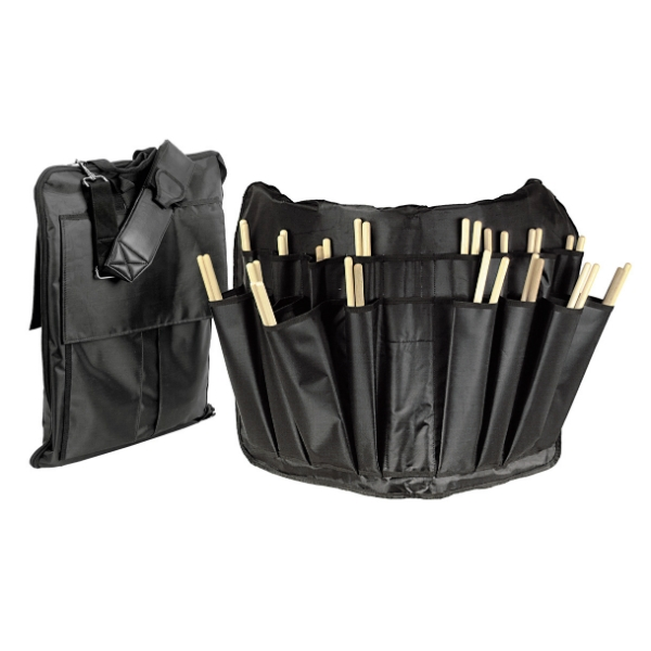 Rockbag - [RB22696B] Custodia portabacchette TRAVELLING