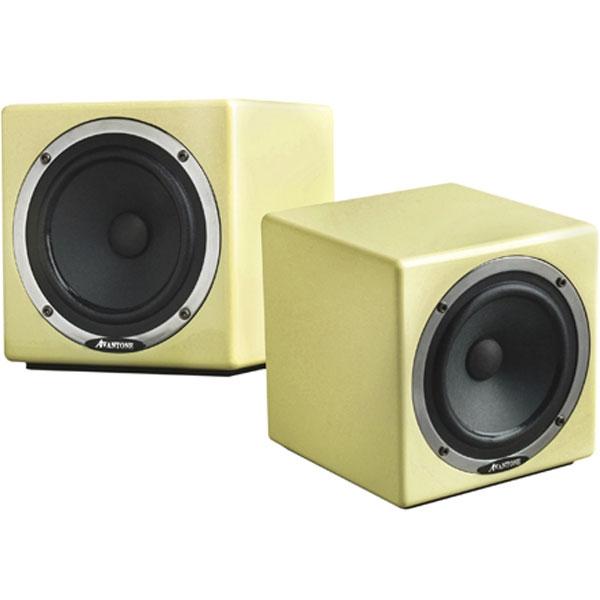 Avantone - [ACTIVE MIXCUBES] Coppia di monitor da studio 60W