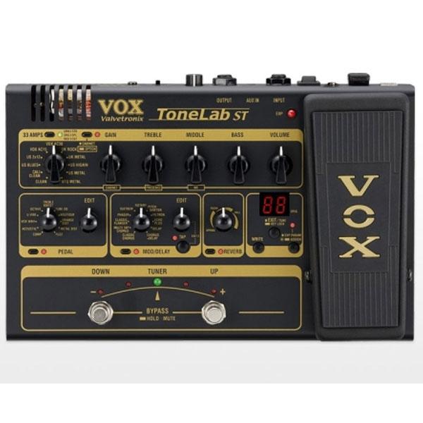 Vox - ToneLab ST