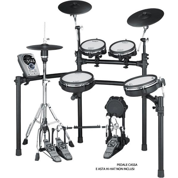 Roland - V-Drums - [TD15KV] Batteria elettronica