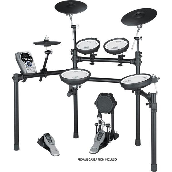 Roland - V-Drums - [TD15K] Batteria elettronica
