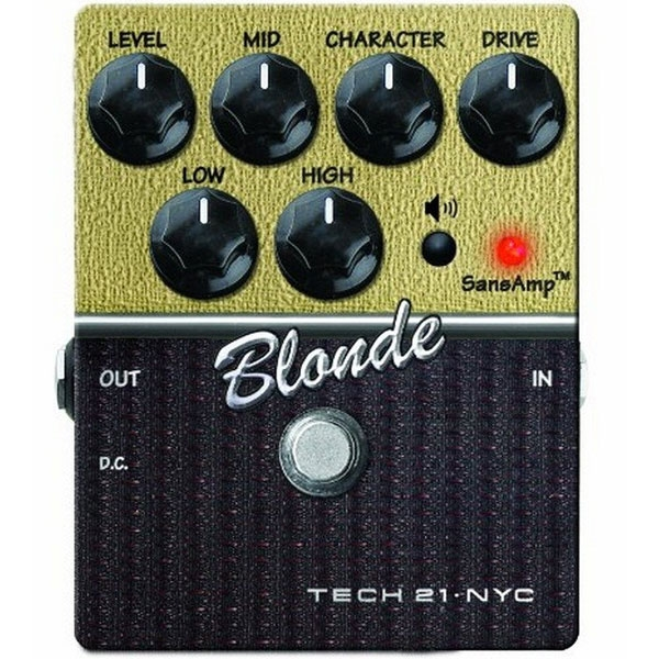 Tech 21 - Character Series - Blonde v2