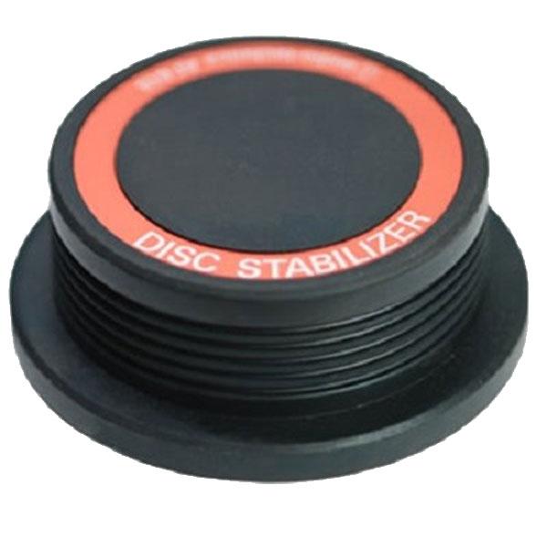 Audio Technica - [AT618] Disco Stabilizzatore per Giradischi Nero