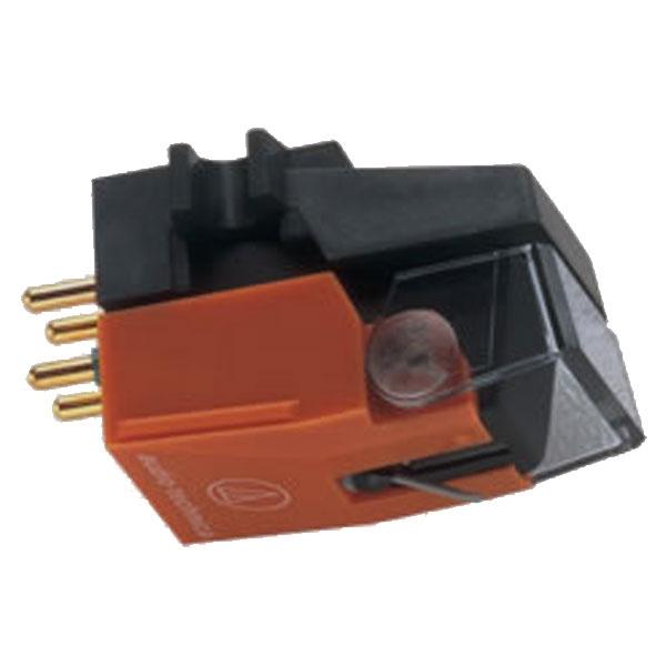 Audio Technica - [ATN120EB] Puntina Ellittica per Testina Magnetica AT120ET