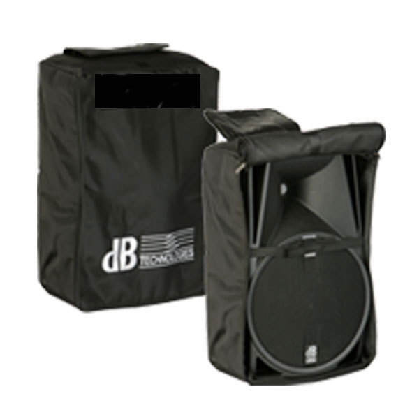 dB Technologies - [TC CR12] Borsa per Cromo 12/Club/Plus