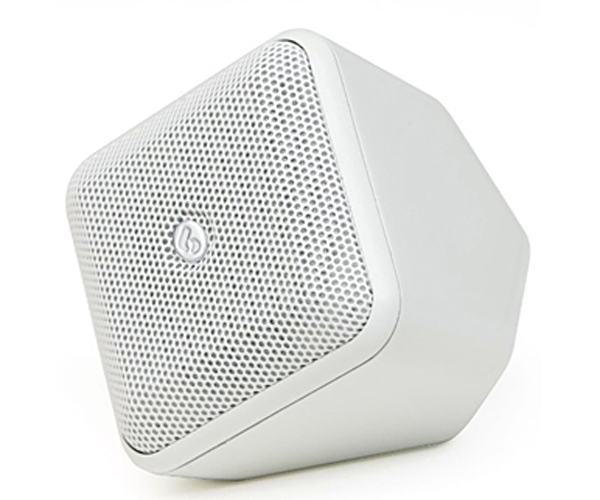 Boston - Diffusore satellite Soundware XSII White