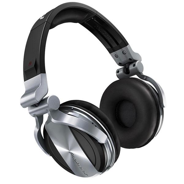 Pioneer - [HDJ-1500-S] Cuffie professionali per DJ Argentate