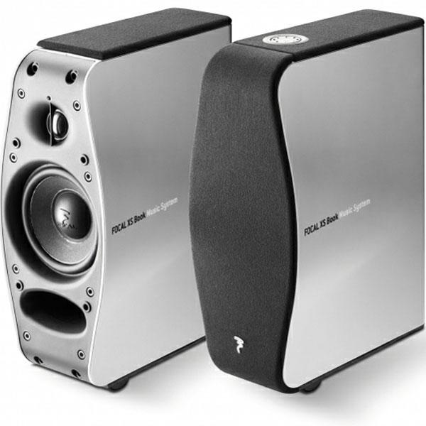 Focal - [XS BOOK 2.0] Sistema di altoparlanti multimedia