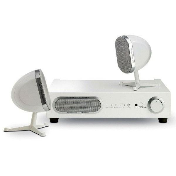 Focal - [LITTLE BIRD PACK 2.1] Sistema audio compatto