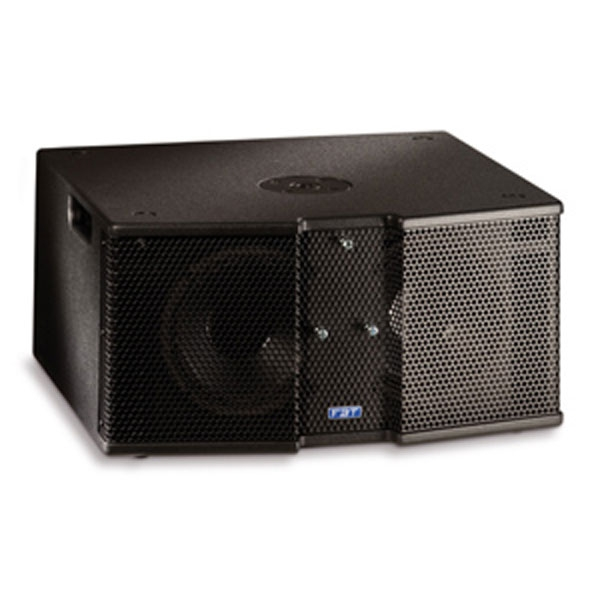 "FBT - Vertus - [CLA208SA]  Subwoofer amplificato 2x8"" 600W"