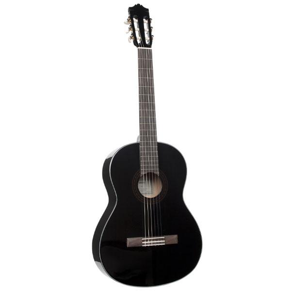 Yamaha - [C40-02 BK] Chitarra classica Black