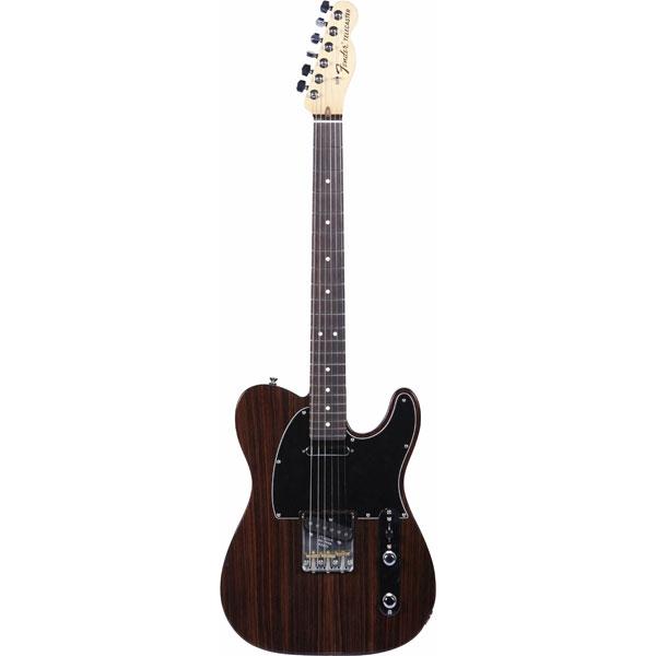 Fender - Tele-bration - Telecaster Natural Rosewood Spruce Rosewood [0170149721]