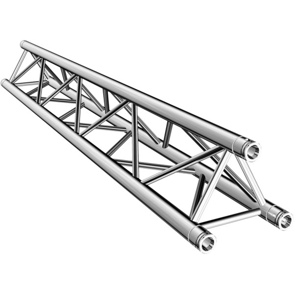 Protruss - [ST30200] Traliccio in alluminio sezione triangolare 2mt.