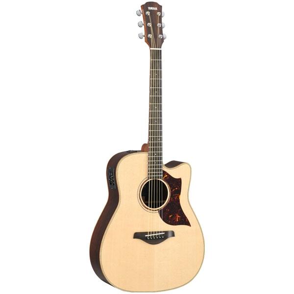 Yamaha - [A3R] Chitarra elettroacustica