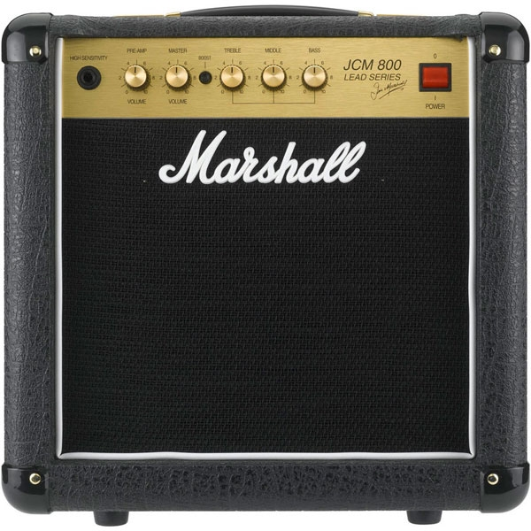 Marshall - 50th Anniversary - [JCM1C] Amplificatore Combo 1980' 50th anniversary