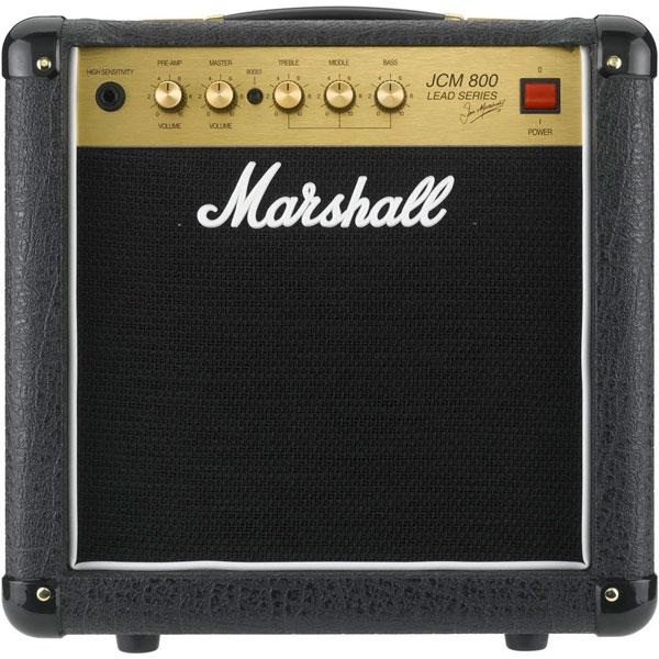 Marshall - 50th Anniversary - [JCM1C] Combo 1980'  50th anniversary