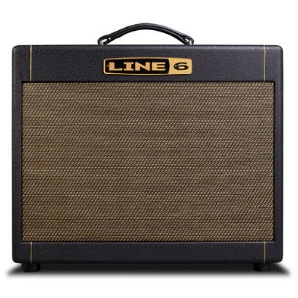 Line6 - [DT25112] Amplificatore per chitarra valvolare1X12 25W